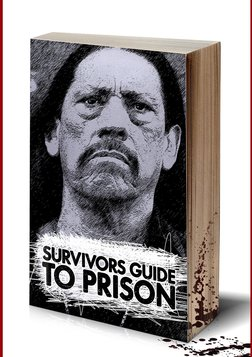 The Survivor's Guide to Prison - Exploring the Current State of the US Prison System